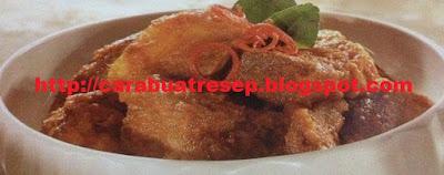 Foto Resep Daging Sapi Bumbu Bali Lembut dan Empuk Asli Enak