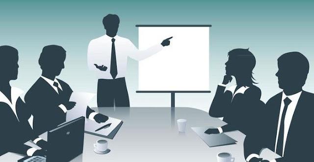 Cara Membuka Presentasi yang Baik