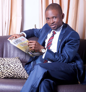 Japheth Omojuwa Bitter Truth About The Future of Nigeria