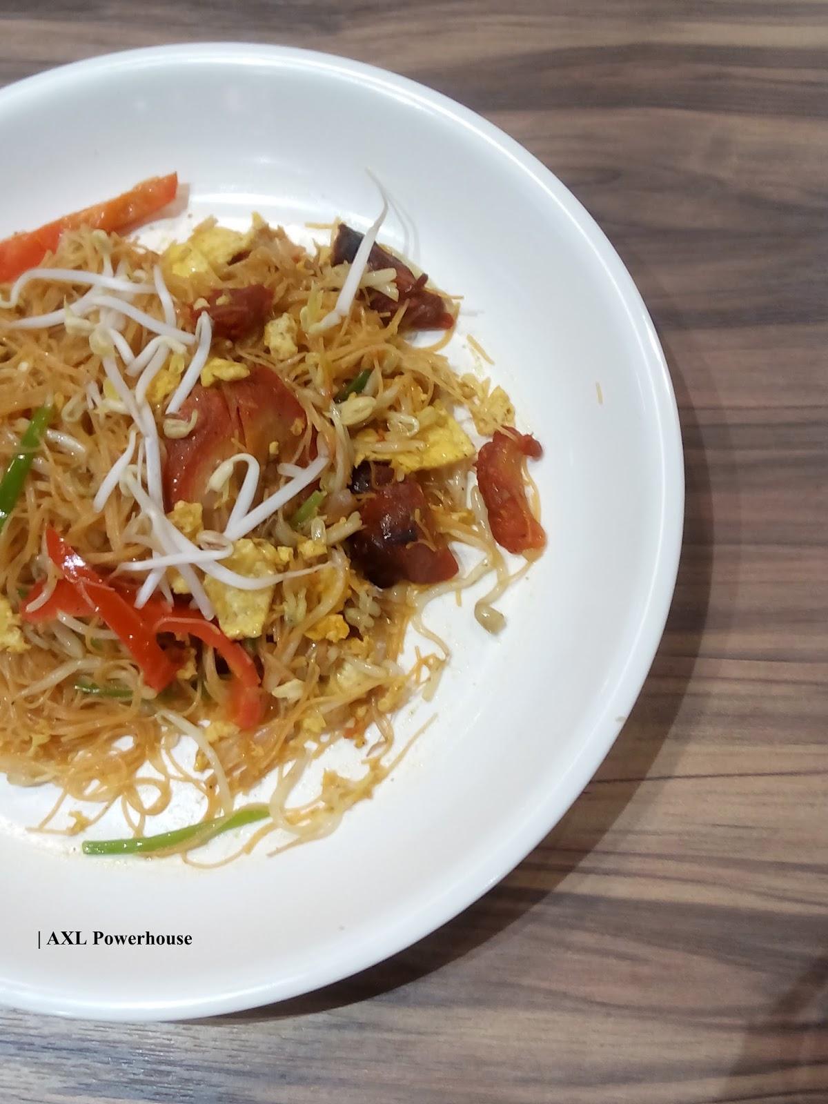 Tara Thai Restaurant Johor Bahru