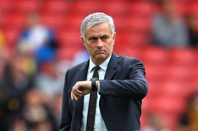I have a future without Manchester United – Mourinho