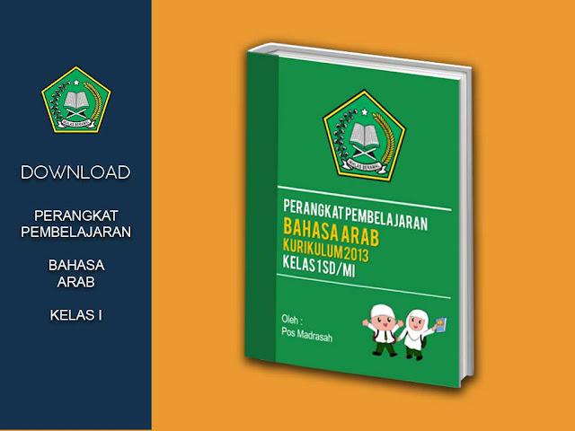 ini merupakan pelengkap dari perangkat RPP yang telah admin posting sebelumnya yaitu RPP  Geveducation:  Perangkat pembelajaran Bahasa Arab K13 MI/SD Kelas 1 Lengkap