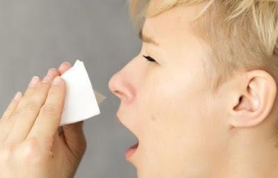 Ketahui Warna Ingus danMakna Bagi Kesehatan Tubuh