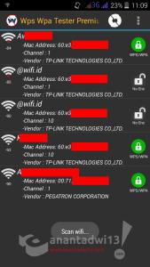wps wpa tester Cara Bobol Password Wifi menggunakan Aplikasi Android