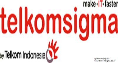 gambar Lowongan Kerja TelkomSigma Februari 2016