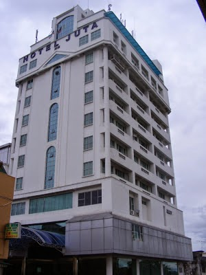 Hotel Keninga