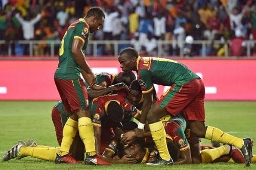 Classement FIFA: le Cameroun gagne deux places