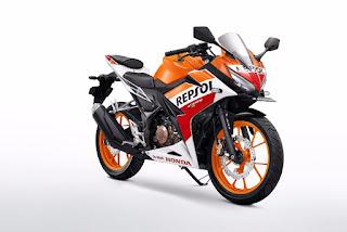 New Honda CBR150R 2019 Dilengkapi ABS