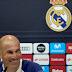 Bakal Hadapi Derby Madrid, Zidane: Kami Tak Punya Rencana Khusus