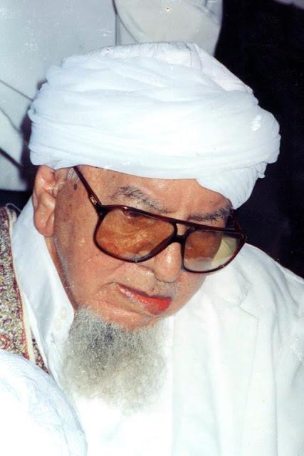 Habib Abdul Qadir bin Ahmad Assegaf Jeddah, Mendo'akan Kebaikan kepada Pencacinya