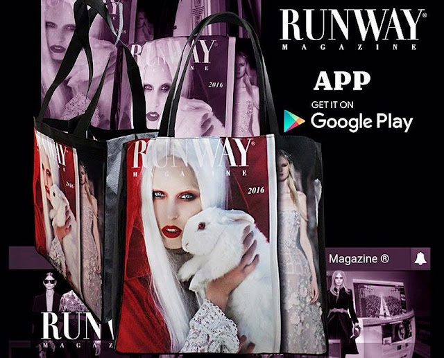 Runway-Magazine-Cover-Eleonora-de-Gray-2016-RunwayCover2016-Guillaumette-Duplaix-RunwayMagazine-RunwayBag-Bag-Application-GooglePlay