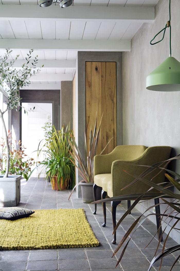 Home Quotes: Theme Design: Green Home Decor Ideas And Inspration