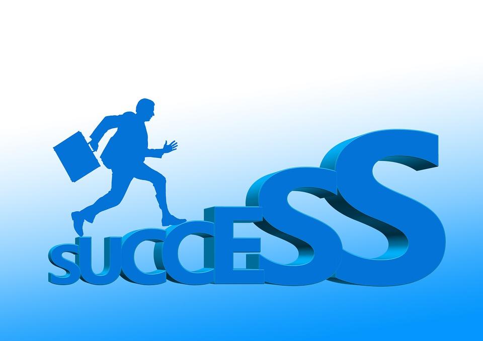 قصص نجاح بعد الفشل: 3 قصص مثيرة