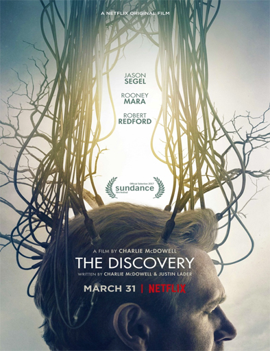 Ver The Discovery (2017) Online