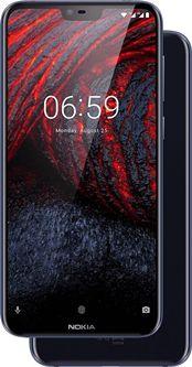 Spesifikasi Nokia 6.1 Plus