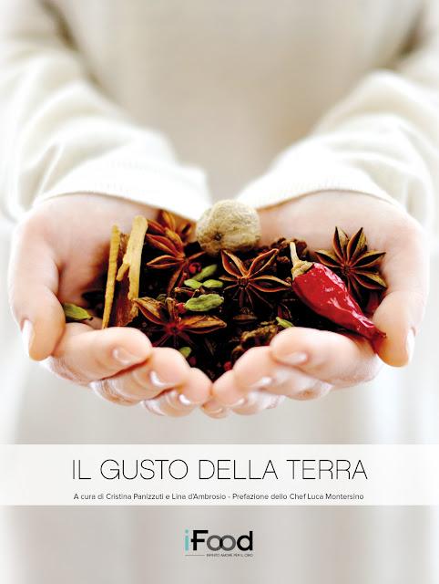 Immagine della copertina del libro Il Gusto della Terra