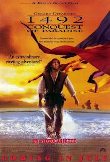o filme 1492 a conquista do paraiso dublado