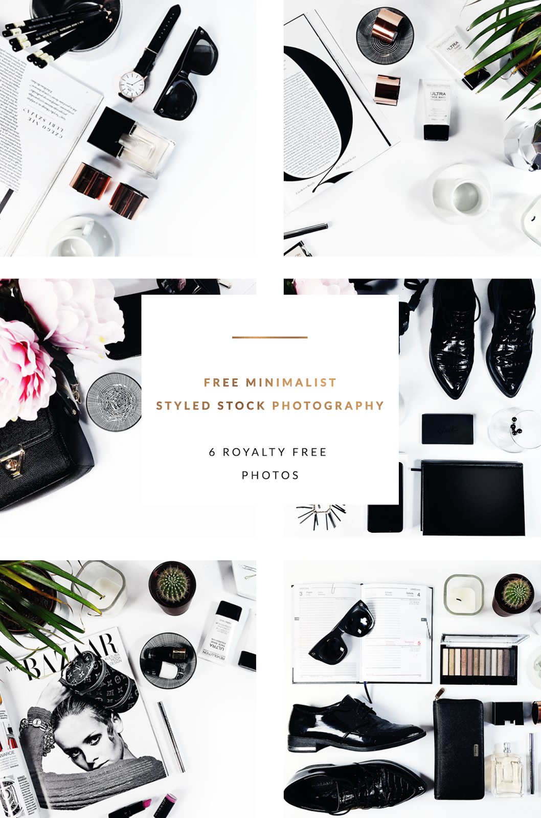 FREEBIES | Free Minimalist Styled Stock Photography | Darmowe Stylowe Zdjęcia Stockowe - Minimalizm Gold and Berry blog goldandberry