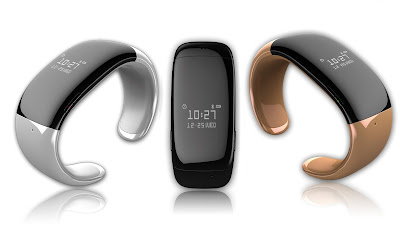 Smart Watch ZeBracelet 2