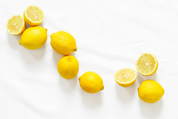 Recipe For Honey And Lemon Drink For Coughs