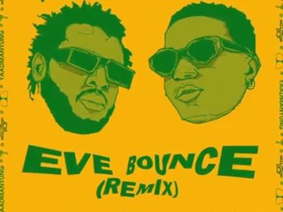 [MUSIC] Yung L Ft. Wizkid – Eve Bounce (Remix)