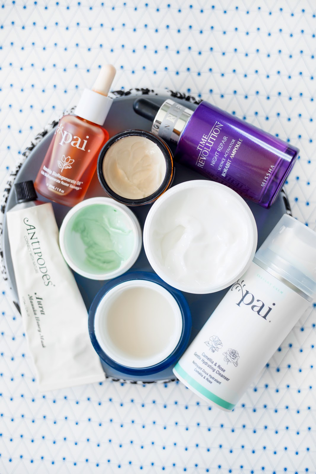 TOP SKINCARE PRODUCTS FOR DRY SKIN