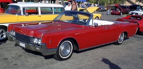 1968 Cadillac Eldorado: April 2011