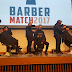 Barber Match 2017, battaglia tra barbieri di tutta Italia. Non è mancata la partecipazione del noto hairstylist casertano Bruno Carusone