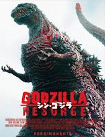 Godzilla Resurge (Shin Gojira) (2016)