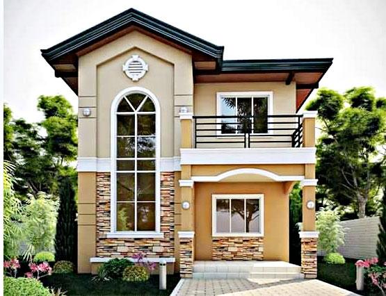 Rumah Minimalis Anggaran 100 Juta