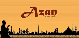 Mendengarkan Adzan