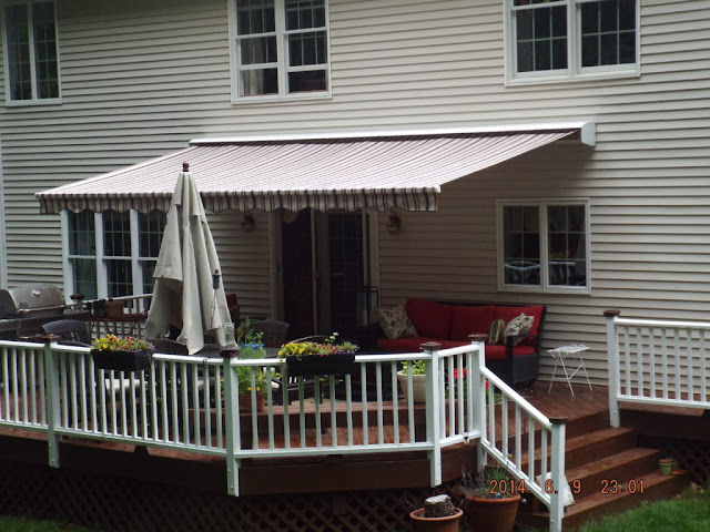 More Summer Enjoyment with Canopies