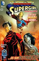 Os Novos 52! Supergirl #14