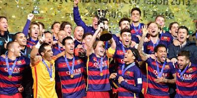 Daftar Juara Piala Dunia Antar Klub dari Tahun ke Tahun