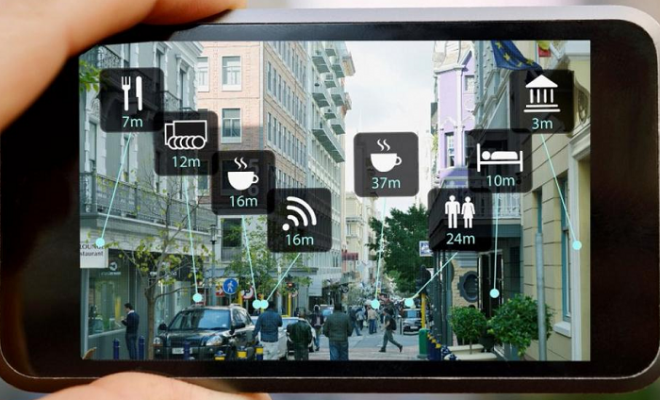 Lima Fitur Canggih Ini Akan Anda Dapatkan di SmartPhone Masa Depan