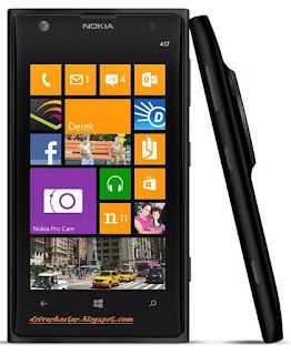 Nokia lumia 1520 usb driver