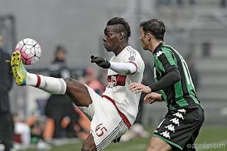 Сассуоло – Милан прямая трансляция онлайн 30/09 в 21:30 МСК.