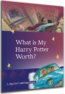 eBook: What is My Harry Potter Worth? Pt. 2