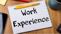 Tips Membuat Surat Pengalaman Kerja