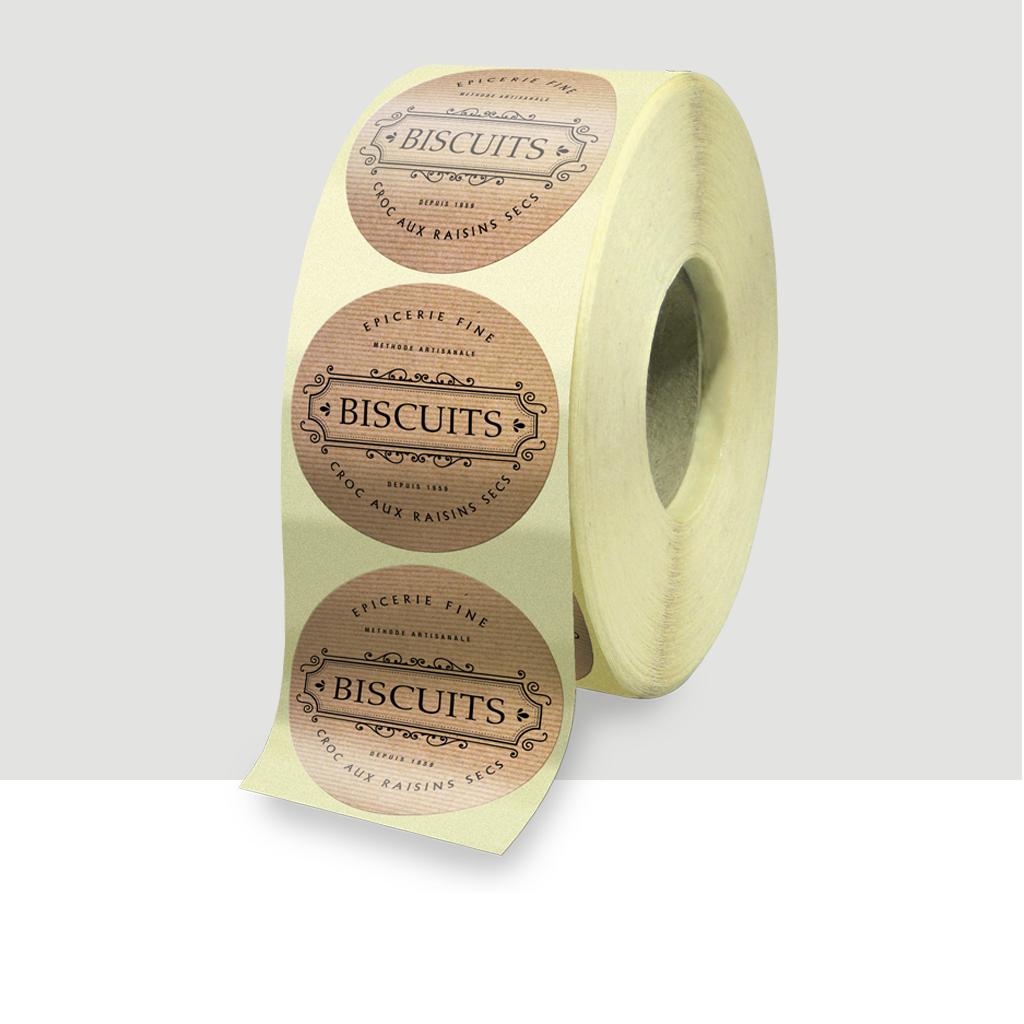 Bien connu etiquettes autocollantes-ETIQUETTOO.com : etiquette adhesive  PE93