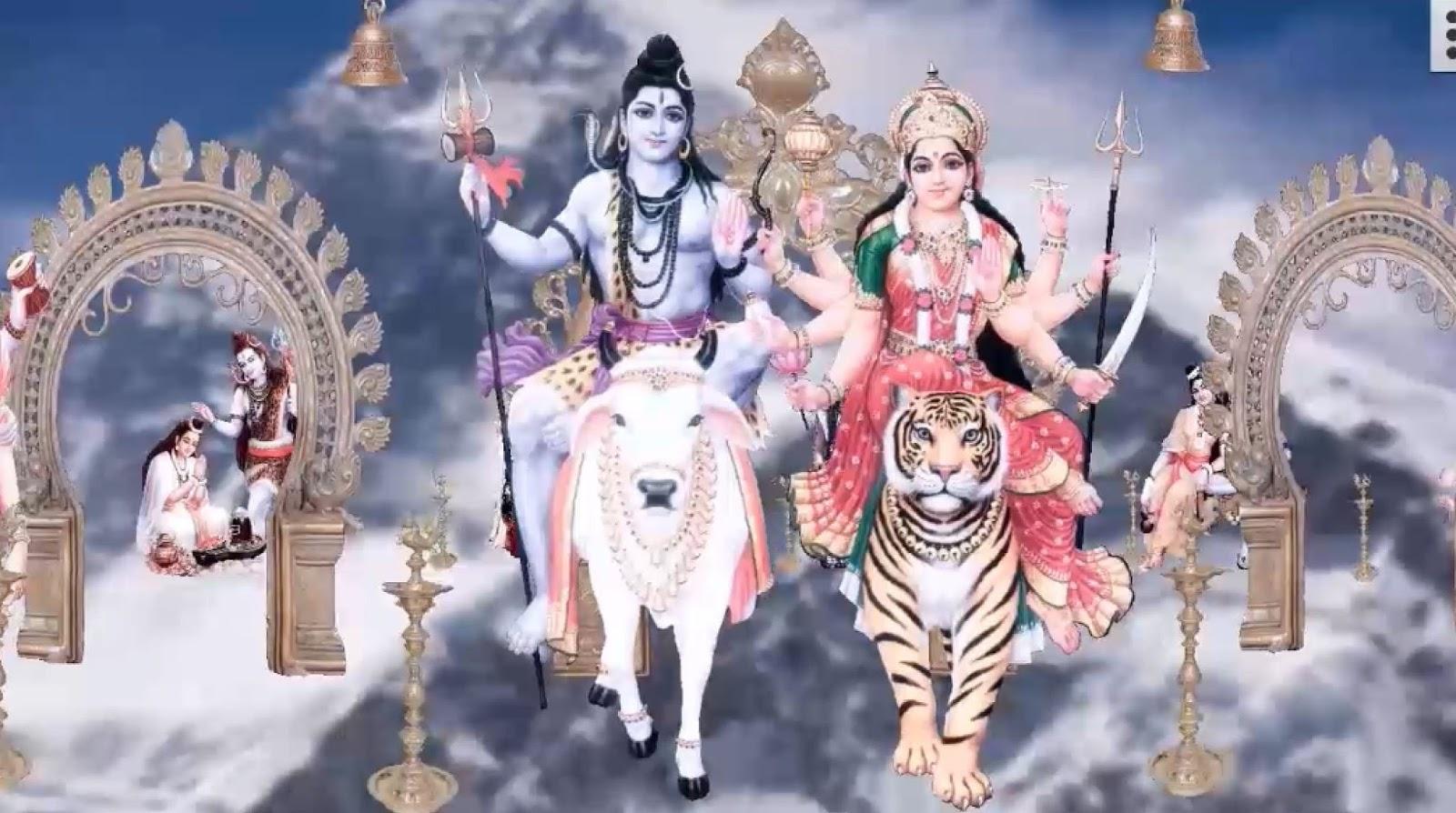 Best Radha Krishna Hd Wallpaper 9 Best Lord Shiva And Parvati Hd Wallpapers Free Download