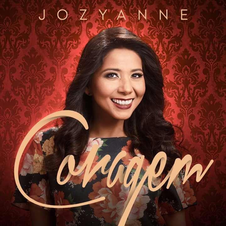 Jozyanne - Coragem 2017