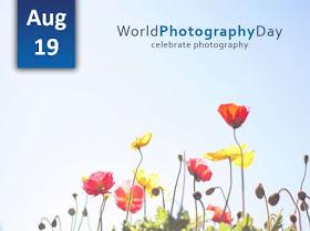 9fe240033e9e உலக புகைப்பட நாள் ( World photograph day ) ஆகஸ்ட் 19 .