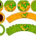 Fiesta de Dinosaurios: Wrappers y Toppers para Cupcakes para Imprimir Gratis.