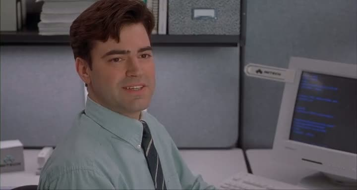 Free Download Office Space Hollywood Movie 300MB Compressed For PC