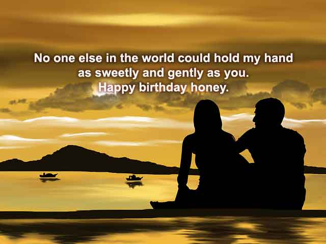 Happy Birthday Wishes, Messages, Quotes For Husband