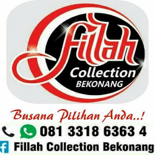 Fillah Collection Bekonang