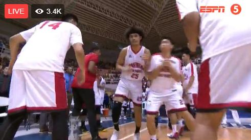 Live Streaming List: Meralco vs Ginebra 2018 PBA Governors' Cup
