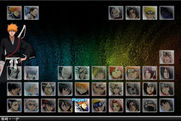Bleach Vs Naruto 2.4 - Chơi game Naruto 2.4 4399 trên Cốc Cốc b