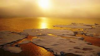 temperatura la más elevada en 150 mil años